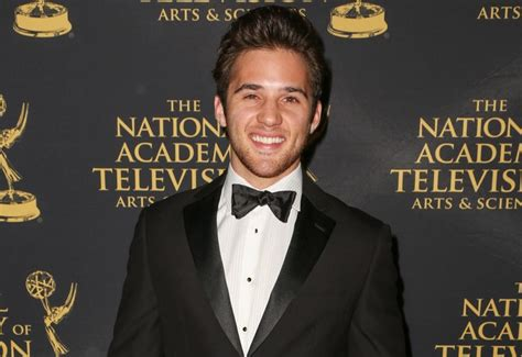 Scottsdale City Court Records Soap Actor Casey Moss 21 Arrested After Hotel Bar Fight Charged With Assault