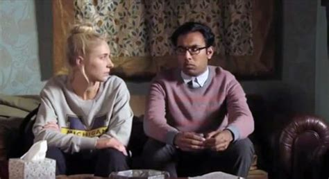 why is nancy leaving eastenders eastenders shock maddy hill and himesh patel who play