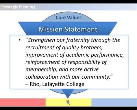 great mission statement quotes quotesgram