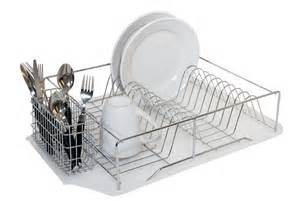 Kitchen Sink Dish Racks Chrome Dish Drainer Rack Dish Drainers Sink Accessories Kitchen Storage Organization