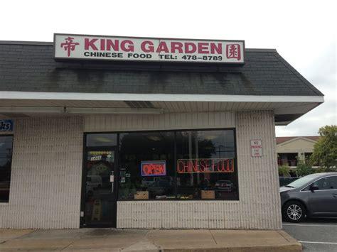 king garden restaurant 21 reviews