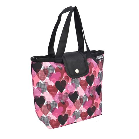 polar gear lunch bag design at wilko