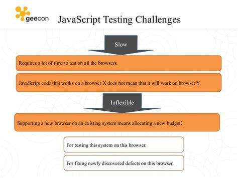 jasmine tutorial javascript testing best javascript testing framework phpsourcecode net