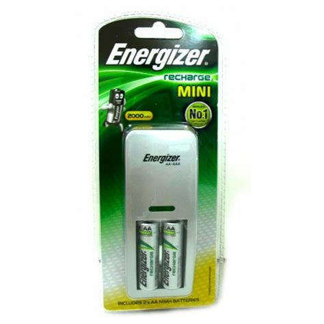 Charger Mini Energizer buy from radioshack in energizer ch2pc3 mini
