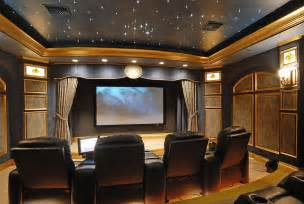 home theater installation security plus