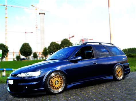 B B Auto Tuning by Opel Vectra B Quot Photoshop Tuning Quot Foto Bild Autos