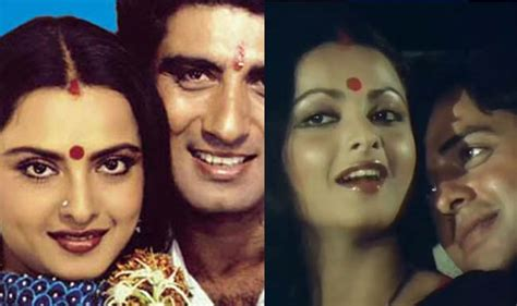 rekha husband mukesh aggarwal death rekha 62nd birthday special what you should know about