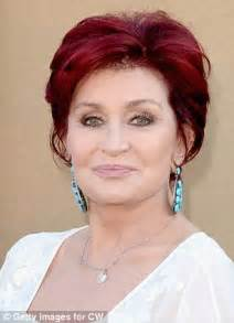 sharon osbourne 'to retire' after the x factor to spend