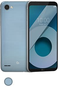 Lg Q6 Vision Platinum lg q6 smartphone 18 9 wide screen vision display