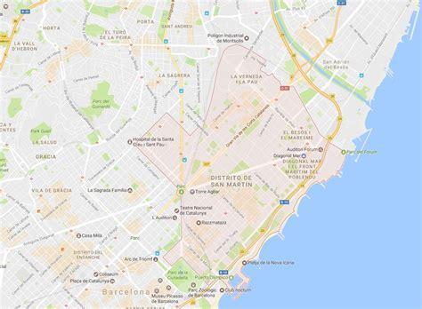 pisos sant marti barcelona precio de los pisos en barcelona precio medio m2 por