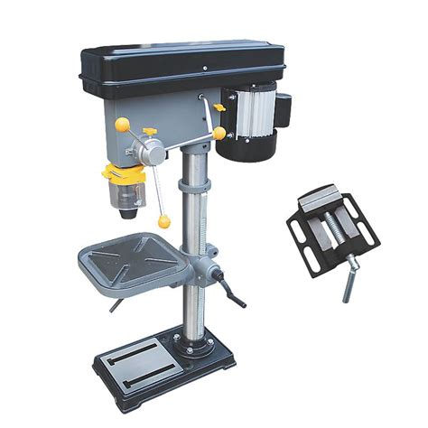 screwfix bench vice buy cheap drill press compare hand tools prices for best uk deals