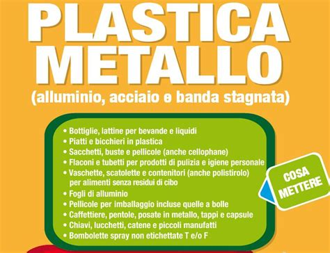 raccolta differenziata bicchieri di plastica elenco delle segnalazioni cus sostenible