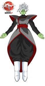 fusion black goku zamasu merged zamasu darcklp deviantart