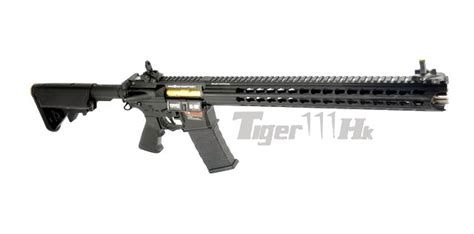Bor Aeg aps bor defense ambi aeg rifle black airsoft tiger111hk area