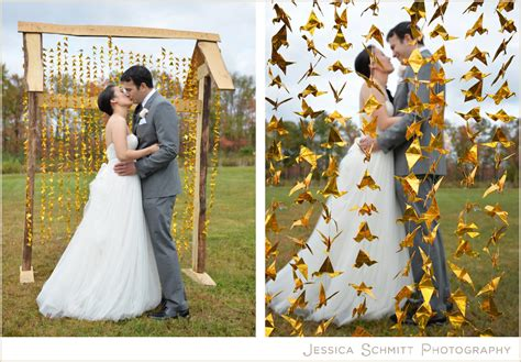 Origami Crane Pictures For Weddings - photography hudson valley autumn