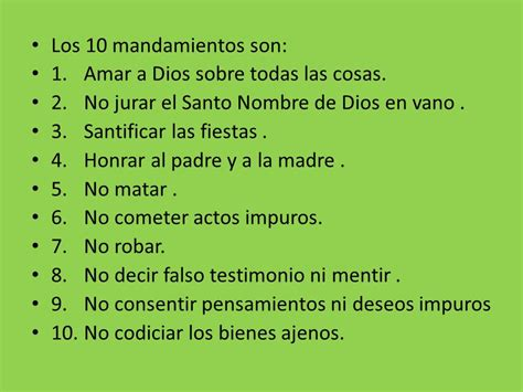 predicas cristianas los 10 mandamientos del diablo descargar moises y los 10 mandamientos cristianos