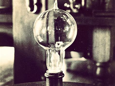 how did edison created the light bulb what the can learn from the light bulb mars