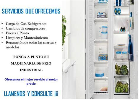armario frigorifico industrial reparacion de armarios frigorificos madrid frio industrial