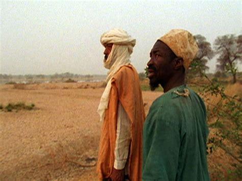 tuareg farmer