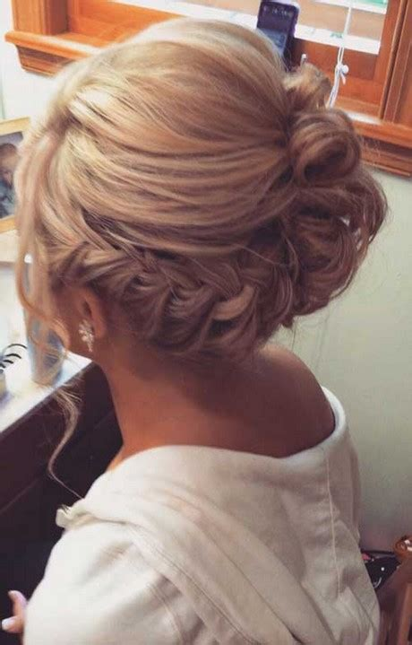 Homecoming Hairstyles For Hair 2017 by Prom Hairstyles For 2017