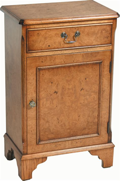 Small Bedside Drawers Small Cupboard Bookcase 1 Drawer Bedside Cabinets