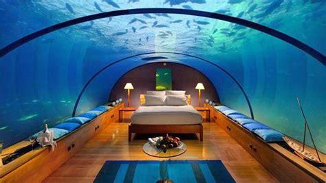 Underwater Bedroom Hotel Maldives Maldives Underwater Bedroom Jokes Memes Pictures
