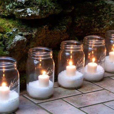 como decorar tarros de cristal para navidad ideas caseras decoracion navidad tarros ideas diy