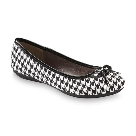 bongo s casual divinity black houndstooth check