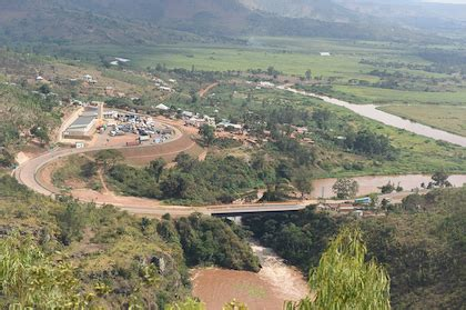 rusumo falls hydropower project hydroworld