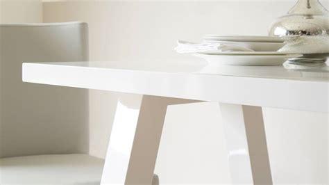 modern 6 seater white gloss dining table set modern 6 seater white gloss dining table set uk