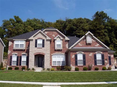 brick house exterior paint colors