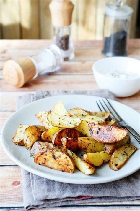 cucinare le patate con la buccia le patate al forno perfette con la buccia mamma felice