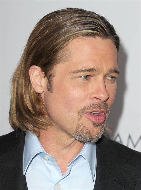 long hairstyles for older gentleman actors long hair styles for men long hairstyles for men