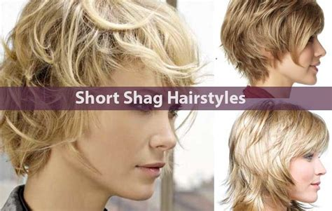 how to cut a shag haircut at home 30 fabulous short shag hairstyles hairstyle for women
