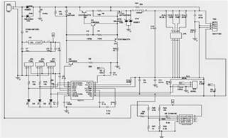 mppt lead acid battery charger circuit