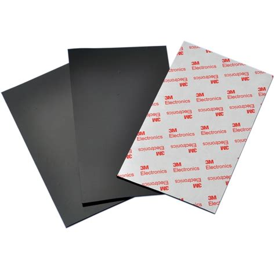 Adhesive Plastic Floor Mats by 10cm 16cm Anti Slip Silicone Rubber Plastic Pads 3m Self