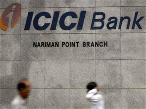 ici bank is overtaking branch banking kochhar