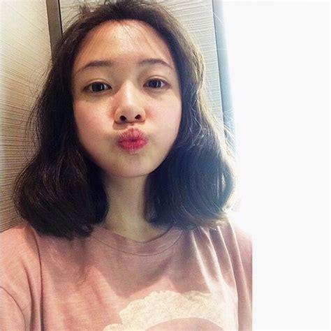cute aegyo hairstyles ulzzang image 3434435 by loren on favim com