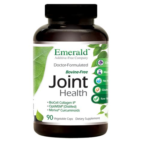 supplement joint health joint health emerald supplements