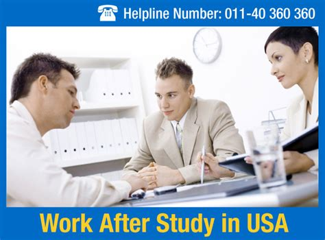 Study In Canada After Mba by Work After Study In Usa