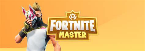 fortnite master fortnitemaster professional fortnite battle royale stats