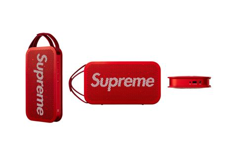 www supreme supreme 2016 fall winter accessories hypebeast