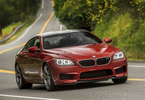 Bmw M5 0 60 Take 2014 Bmw M5 And M6 M Stands For More The