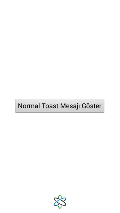 java layout kullanimi yazilimdersi info android de toast kullanımı ve 246 rnek