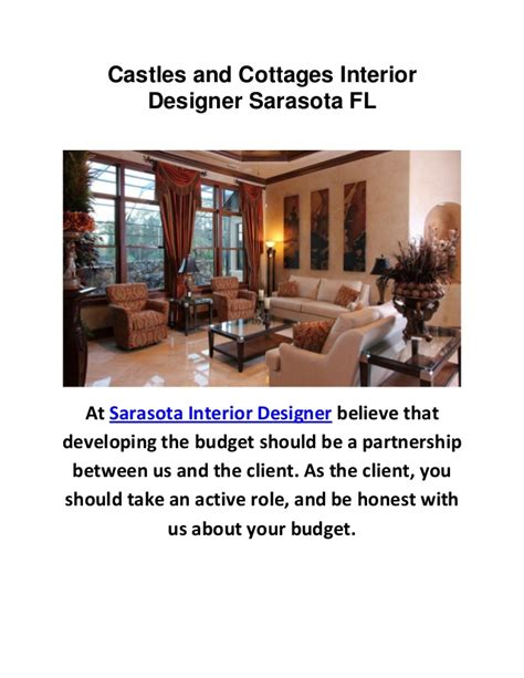 interior designers sarasota fl castles and cottages interior designer sarasota fl