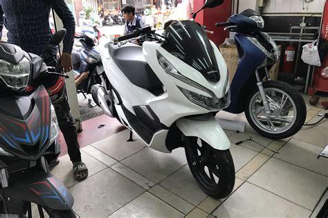 Giá Pcx 2018 by H 236 Nh ảnh Chi Tiết Honda Pcx 2018 Tại Cửa H 224 Ng Tinhte Vn