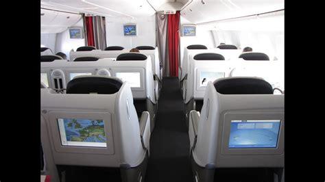 flight report air france paris delhi boeing