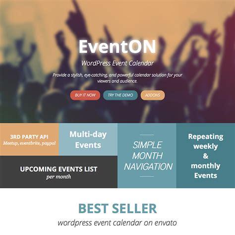 eventon wordpress plugin wpexplorer