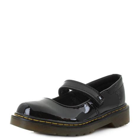 black patent school shoes dr martens maccy black patent ler leather