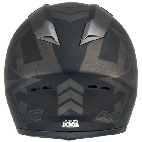Helm Kbc Vr2r kbc vr 2r stealth matte black helmet harley davidson forums